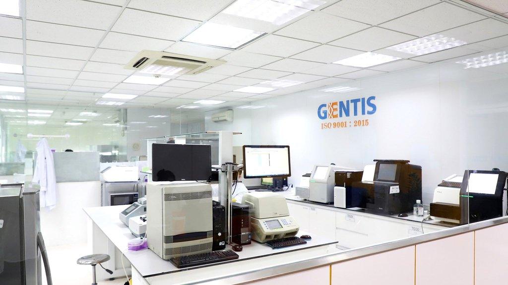 trung tâm xét nghiệm adn quốc tế